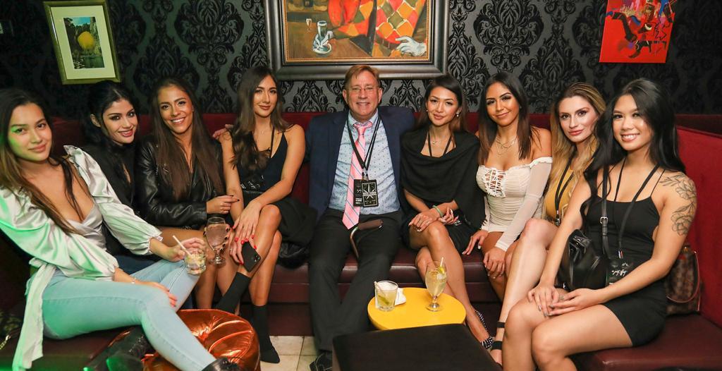 Promotional Models in Las Vegas | Blink Model Management